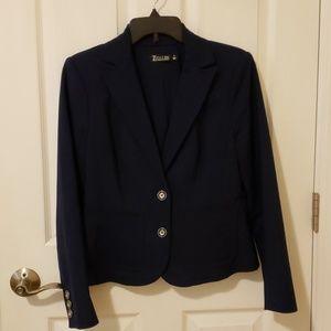 Navy Professional Blazer